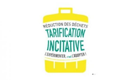Tarification incitative logo