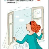 Le guide  « Un air sain chez soi  »