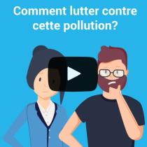 Micropolluants : une pollution invisible de l'eau